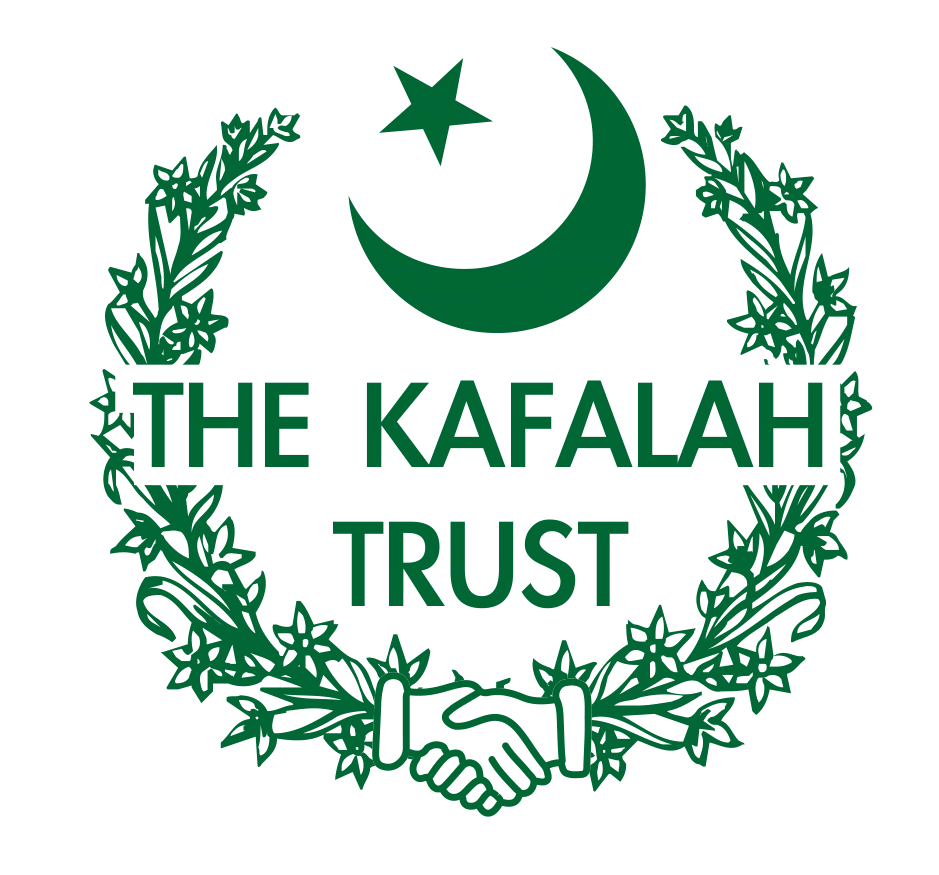 The Kafalah Trust Logo