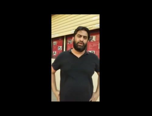 Meet Waqas